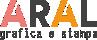 ARAL Grafica e Stampa Logo