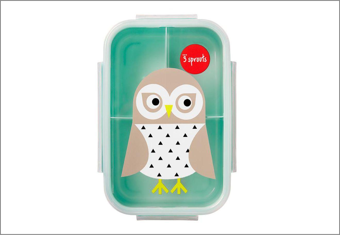 lunch box gufo